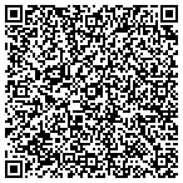 QR-код с контактной информацией организации OOO «УкрХимТрейдингГрупп»