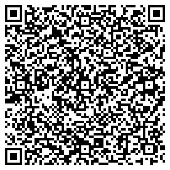 QR-код с контактной информацией организации ООО УкрРосКаолин, Общество с ограниченной ответственностью