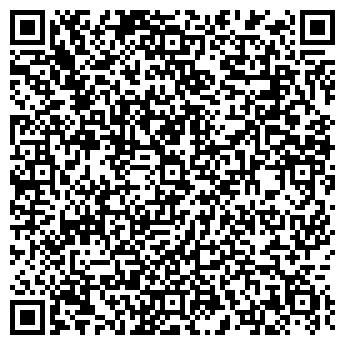 QR-код с контактной информацией организации ЭКОМАШ ЛТД., ОАО