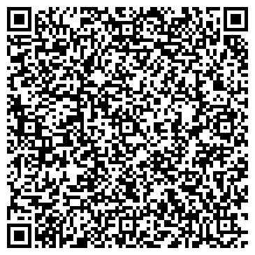 QR-код с контактной информацией организации ООО «КРИВБАСЦВЕТПЛАВ»