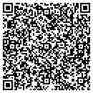 QR-код с контактной информацией организации планета люкс