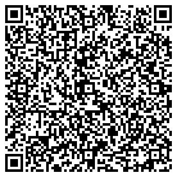 QR-код с контактной информацией организации ЧП «ТД Неопак», Частное предприятие