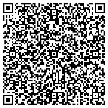 QR-код с контактной информацией организации ЧП Мороз Р.Й.