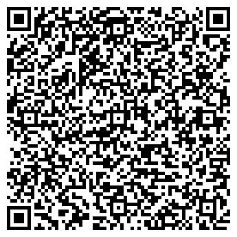 QR-код с контактной информацией организации ЧП Канбан