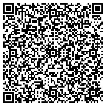 QR-код с контактной информацией организации Общество с ограниченной ответственностью Металкомплект