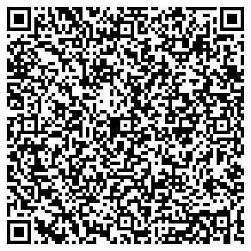 QR-код с контактной информацией организации КАЗАЭРОНАВИГАЦИЯ РГП, СЕМИПАЛАТИНСКИЙ ФИЛИАЛ РОВД