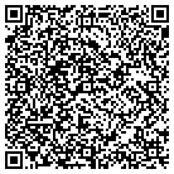 """QR-код с контактной информацией организации """"Техпостач"""" НВФ"""