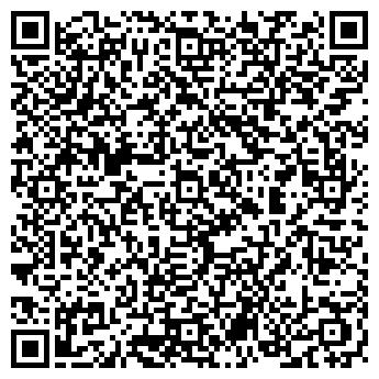 """QR-код с контактной информацией организации ООО """"Металл-Сталь"""""""