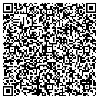 QR-код с контактной информацией организации ООО Цветмет