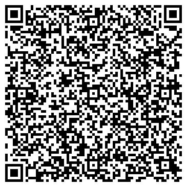 QR-код с контактной информацией организации Харьков ресайклинг