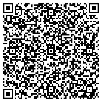 QR-код с контактной информацией организации ЧП «Магнит 65»