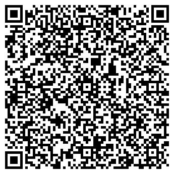 QR-код с контактной информацией организации magnitex