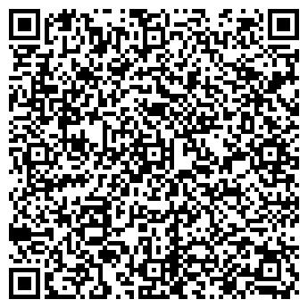 QR-код с контактной информацией организации ЧП «Тритон»