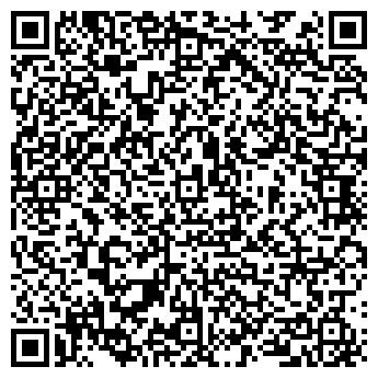 QR-код с контактной информацией организации Частное предприятие Посудный дом