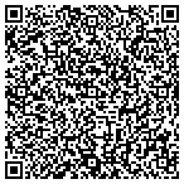 QR-код с контактной информацией организации ООО ПКФ «Классик»