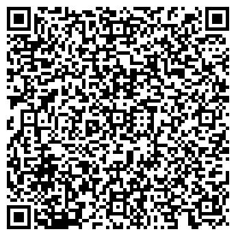 QR-код с контактной информацией организации Magnetizer
