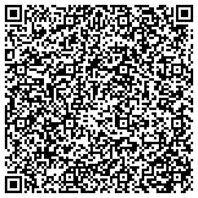 QR-код с контактной информацией организации ТОО СП Промышленная экология
