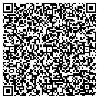 QR-код с контактной информацией организации ТермоСтройПроэкт
