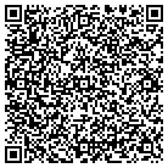 QR-код с контактной информацией организации Жостер, ООО