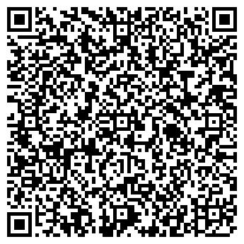 QR-код с контактной информацией организации OOO «НПП «МИГ»