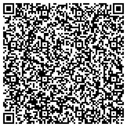 QR-код с контактной информацией организации Корпорация Производство и переработка угле графитовой продукции