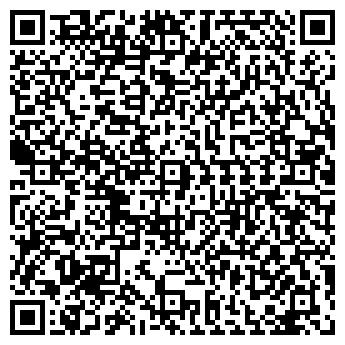 """QR-код с контактной информацией организации ООО """"АВС"""""""
