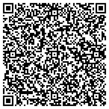 QR-код с контактной информацией организации Бонум Груп