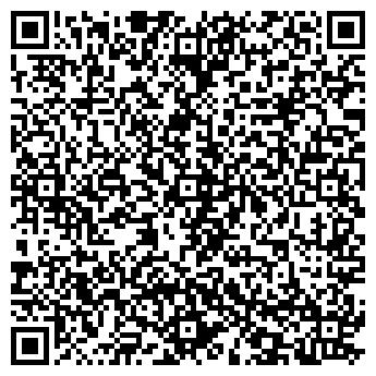 QR-код с контактной информацией организации Интерсплав