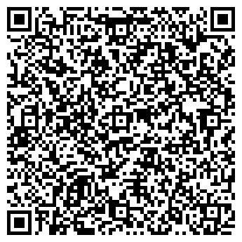QR-код с контактной информацией организации Техювелир