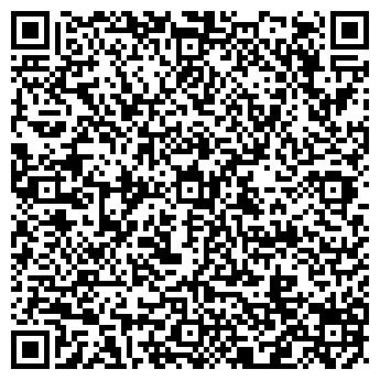 QR-код с контактной информацией организации Кнауф гипс Киев, ООО