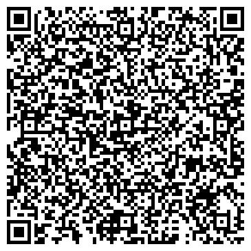 """QR-код с контактной информацией организации ООО """"Анод"""""""