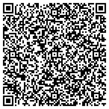 QR-код с контактной информацией организации ООО «АСС-ХарьковПласт»