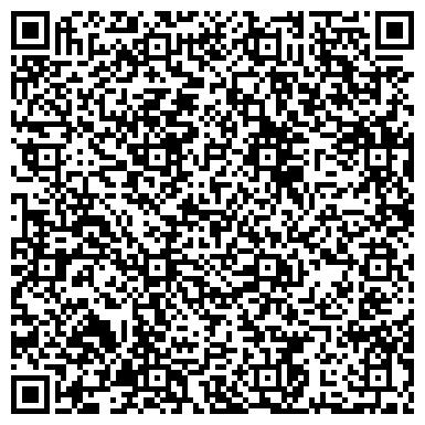 QR-код с контактной информацией организации Каскад-Пластик, ЧП