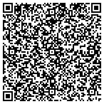 QR-код с контактной информацией организации КАЗВТОРЧЕРМЕТ, СЕМИПАЛАТИНСКИЙ ФИЛИАЛ