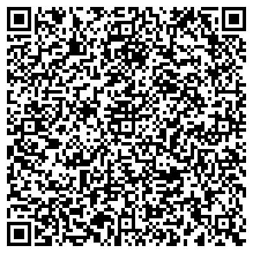 QR-код с контактной информацией организации Удовенко О.В, ФЛП