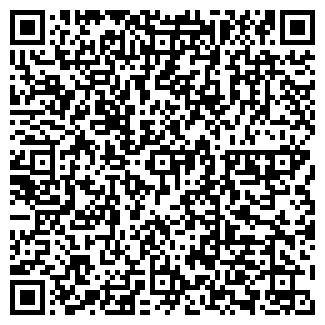 QR-код с контактной информацией организации Милосвет, СПД