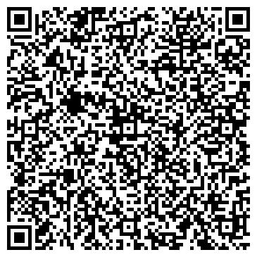 QR-код с контактной информацией организации ЧП Хоменко