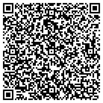 QR-код с контактной информацией организации ЧП Дерека Е. Е.