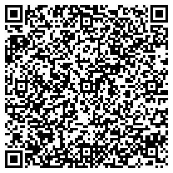 QR-код с контактной информацией организации Газхим, ООО