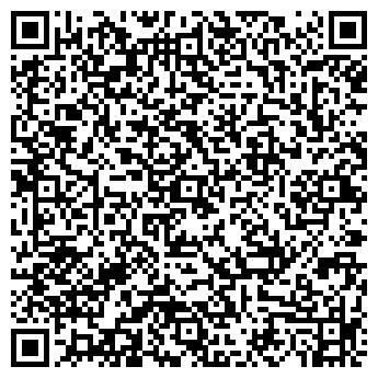 """QR-код с контактной информацией организации ООО """"Егисабет"""""""