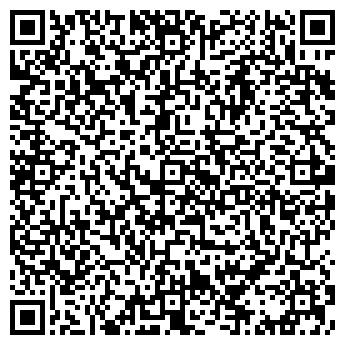 QR-код с контактной информацией организации ООО Polimers