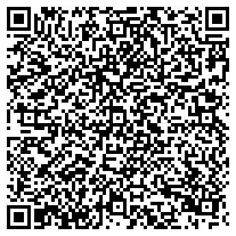 QR-код с контактной информацией организации ЧП Агамалян Б.А.