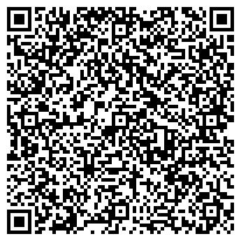 """QR-код с контактной информацией организации ООО """"ПОЛИГРАН-АК"""""""