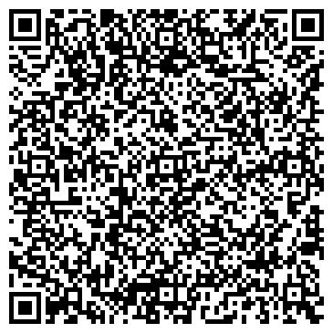 QR-код с контактной информацией организации ФОП Михайлюк А.А.