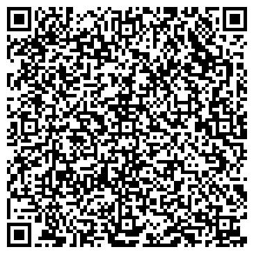 """QR-код с контактной информацией организации ООО """"P l a s t w i n n e r"""""""