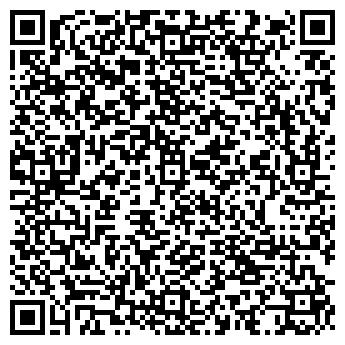 QR-код с контактной информацией организации ООО «Алтпласт»
