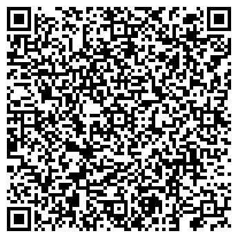 """QR-код с контактной информацией организации НПО """"XPS FoamTech''"""