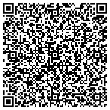 QR-код с контактной информацией организации ооо Алюр-2012