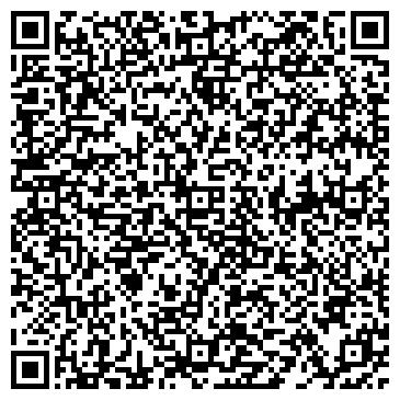 QR-код с контактной информацией организации ООО «Полимер-сервис»