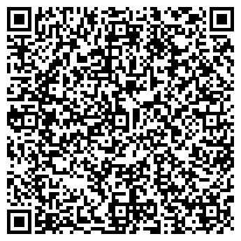 QR-код с контактной информацией организации Фреш-Рай